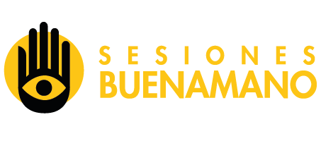 Sesiones Buenamano Logo